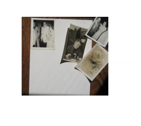 Placing photos