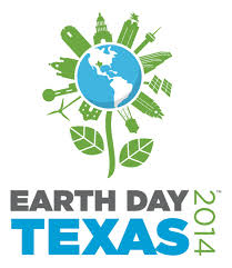 Photo via Earth Day Texas
